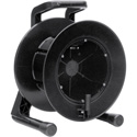 Schill GT380 19x11 Plastic Rubberized Cable Reel with 50mm Core Hole