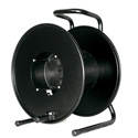Schill HT485 Steel Cable Reel with Open Front Panel and 60x60 Core Inlet