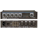 Shure SCM268 4-Channel Microphone Mixer