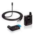 Sennheiser AVX-ME2 SET-4-US ME2 Lavalier Wireless Mic System w/ Bodypack Tx & EKP Plug-In Rx - Li-ion Battery Included