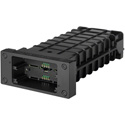 Sennheiser LM6061 Charging Module for L6000 Rack Charger - Charge 2x BA 61 Battery Packs for SK 6000 & SK 9000
