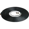 Sescom SES-IPOD-RCA50 3.5mm Mini Stereo Plug to Dual RCA Male Plugs 50 Feet