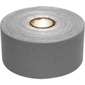 Permacel Gray Gaffer Tape2 Inch Wide 25 Yard Roll