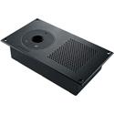Shure MXCMIU-FL Front Plate and Loudspeaker for MXCMIU Modular Interface Unit