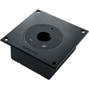 Shure MXCMIU-FS Front Plate for MXCMIU Modular Interface Unit
