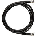 Shure PA725 10 ft. Coaxial Cable (RG-8X) with BNC Connectors