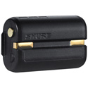 Shure SB900A Lithium-Ion Rechargeable Battery for Wireless Systems
