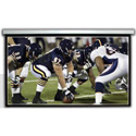 Sima SMS-92 92 Inch Projection Screen with Dual White/Gray Surface