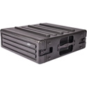 SKB 1SKB-R3U 3U Space Roto Molded Rack