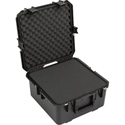SKB 3i-1717-10BC iSeries 1717-10 Waterproof Utility Case with Cubed Foam