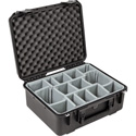SKB 3i-1914N-8DT iSeries 3i-1914N-8 Case with Think Tank Designed Photo Dividers