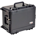 SKB 3i-2222-12-BC Mil Std Waterproof 3I Series Case