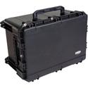 SKB 3i-3021-18BE iSeries 3021-18 Waterproof Utility Case