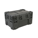 SKB 3R4530-24B-L R Series 4530-24 Waterproof Utility Case w/ Layered Foam
