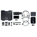 SmallHD SMALL-EVF-502-KIT1 Sidefinder 502 Starter Kit