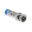 Belden SNS1P6BNC Snap-N-Seal BNC Connector for RG6