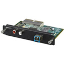 Sony BRBKSF1 Optional HD Optical Multiplex Card for BRC-Z330