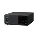 Sony BRUSF10 HD Optical Multiplex Unit for BRC-Z330 & BRC-H900