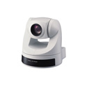 Sony EVID70P/W Pan/Tilt/Zoom Color PAL Video Camera - White