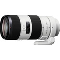 Sony SAL70200G2 Telephoto Zoom Lens 70 - 200 mm
