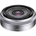 Sony SEL16F28 Alpha SEL16F28 Lens for NEX Models