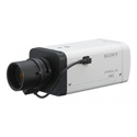 Sony SNC-EB630B Box-type 1080p/30fps Fixed Camera Powered by IPELA Engine EX Technology (Day/Night)