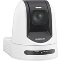 Sony SRG360SHE Triple-Stream PoEplus - Full HD PTZ Camera - 3G-SDI & HDMI
