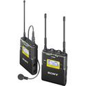 Sony UWPD11/90 Bodypack-Lavalier Mic Body Pack 941MHz -960MHz