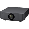 Sony VPL-FHZ65/B 6000 Lumen WUXGA Laser Light Source Projector