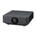 Sony VPLFH60/B 5000 Lumen WUXGA Data Projector - Black