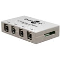 StudioHub PS-CUBE 4-Channel DC-Link Power Inserter