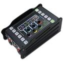 Sonifex AVN-CU2 2 Mic/Line Input Commentator Unit - Dante