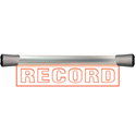 Sonifex LD-40F1REC Single Flush Mounting 40cm RECORD Sign