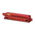 Sonifex RB-HD6 6 Way Stereo Headphone Distribution Amplifier (1U)