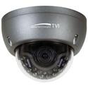 Speco HT5941T HD-TVI 1080p Vandal Dome IR 3.6mm lens - Grey Housing
