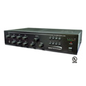 Speco PL260A 260 Watt Seven Zone Commercial Amplifier