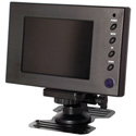 Speco VM5LCD 5 Inch Flat Screen Color Monitor