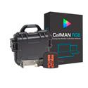 SpectraCal ASMRGBC6 CalMAN RGB Bundle with C6 Colorimeter
