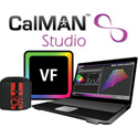 SpectraCal SC-ASMSTC6-2K-A CalMAN Studio with C6-HDR2000 Colorimeter