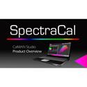 SpectraCal SFTSTDO CalMAN Studio Monitor Calibration Software (Software Only)