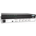 NTI SPLITMUX-DVI-4 DVI/VGA Quad Screen Multiviewer