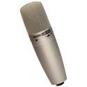 Superlux CM-H8C Studio 3-Pattern/ Dual-Element Condenser Microphone