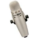 Superlux CM-H8E Studio/Broadcast Large Diaphragm Mic