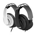 Superlux HD-681EVO Dynamic Semi-open Headphones - White