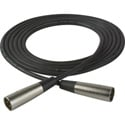 SuperSaver Series XLR Male to XLR Male Cable 25 Foot