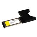 StarTech CB2EC ExpressCard to CardBus Laptop Adapter PC Card