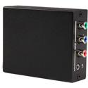 Converge A/V CPNTA2HDMI Component Video w/Audio to HDMI Format Converter