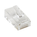 Startech CRJ4550PK RJ45 Connector 50 pack