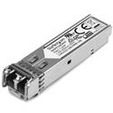 StarTech EXSFP1GELXST Gb Fiber SFP - Juniper EX-SFP-1GE-LX Compatible