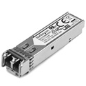 StarTech GLCLXSMRGDST Gb Fiber SFP - 1000Base-LX - Cisco Compatible
